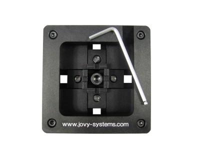90MM Jovy reballing station,universal stencil holder