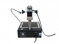LY IR6500 V.2 infrared bga rework station,motherboard repair machine,with pcb jig.smd repairing machine