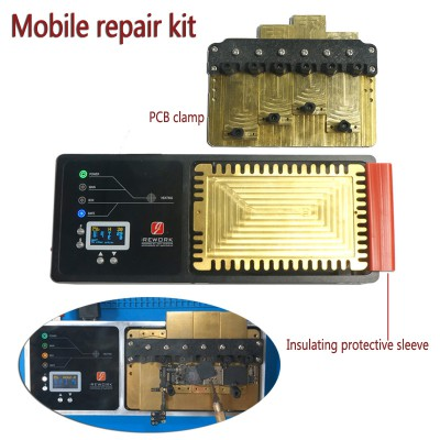 2017-2018 new JOVY IREWORK SMD solder station for mobile rework professionally official agent of Jovy systems