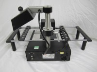 Jovy Systems RE7550 IR rework station, enhanced version of Re-7500
