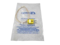K-type thermocouple wire OMEGA OMEGA temperature line temperature line TT-K-30-SLE TT-K-36-SLE