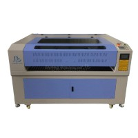 Free shipping by SEA CFR ITEM LY 1390 PRO metal and nonmetal CO2 laser mix engraving cutting machine with power 150W 180W 280W tube as optional off-line function