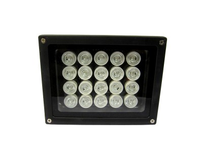 20W LED Fast UV Glue Dryer Light For Mobile LCD Refurbishment, UV Shadowless Lamp With 20pcs LED Bulbs