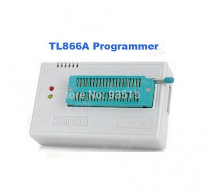 high speed USB eeprom TL866A programmer