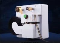 LY 300 foil press machine digital hot foil stamping printer machine  best sales color business card printing