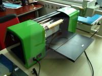 LY 400A foil press machine digital hot foil stamping printer machine  best sales color business card printing