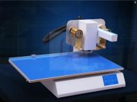 LY 500A foil press machine digital hot foil stamping printer machine  best sales color business card printing