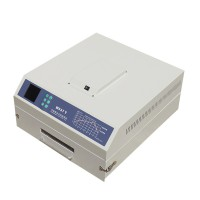 LY 937T Digital display with programmable reflow welding machine programmable reflow oven 2700W 220V built-in hot air function