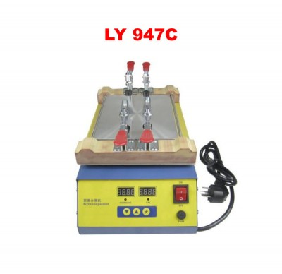 LY 947C high quality professional LCD separator touch screen separating machine