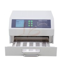 LY 962 Digital display with programmable reflow welding machine / programmable reflow oven 800W 110V 220V