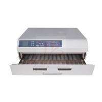 LY 962D Digital display with programmable reflow welding machine / programmable reflow oven 3300W 220V