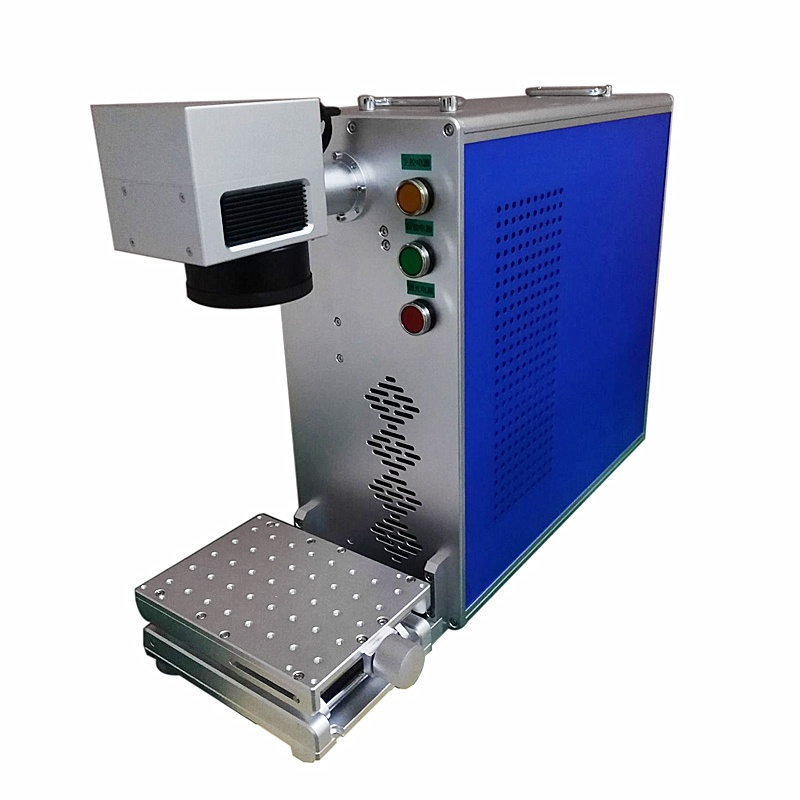 LY FB-04 20W optical fiber laser mobile separator  (1)