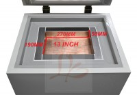 2016 New Arrival LY FS-09 professional LCD Screen Frozen Separator Machine 13 inch For Mobile Phone Refurbish