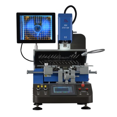 LY G750 G-750 automatic align system BGA Rework Station for laptops & Game consoles 220V 5200W