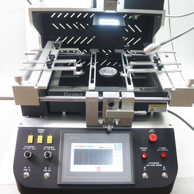 LY G750 align bga rework station (7)