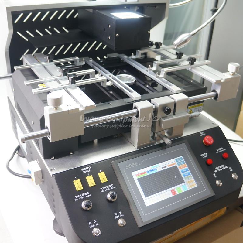 LY G750 align bga rework station (9)