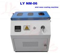 LY NM-06 nano coating machine mobile waterproof vacuum nano coating machine