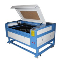 Free shipping by SEA CFR ITEM LY 130W Co2 USB Laser Cutting Machine 1290 PRO With DSP System Auto focus Laser Cutter Engraver Chiller 1200 x 900 mm 220V 110V