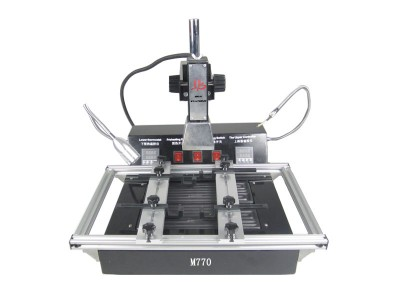 LY M770 Infrared BGA rework station soldering machine