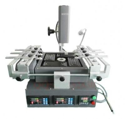 MINI R392 3 zones BGA repair machine