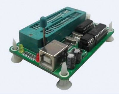USB Automatic PIC K150 ICSP Programmer Programming Develop Microcontroller with USB ICSP cable