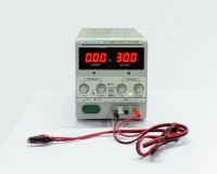 PS-305DM Digital DC Power Supply adjustable power