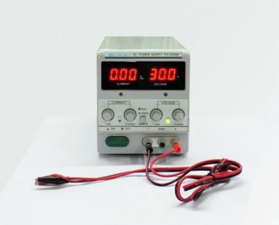 PS-305DM Digital DC Power Supply adjustable power