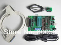 PCB 50 Bios programer,support DDR3,51/PIC MCU,EPROM,EEPROM,FLASH