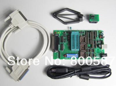 PCB 50 Bios programer,support DDR3,51/PIC MCU,EPROM,EEPROM,FLASH