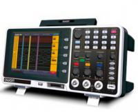 MSO7102TD Digital Storage Oscilloscope+16 Logic Analyzer Record length Max.2M points/Bandwidth 100MHz—MSO-7102TD.