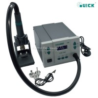 QUICK Spot 861DW Hot Air Rework station soldering station