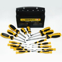 R'Deer RT-1636 precise screwdriver set