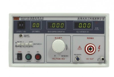 Rek RK2672B High Accuracy AC 5KV & AC 100mA Withstanding Voltage Tester pressure Hipot tester