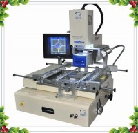 Shuttle Star Optical registration auto suface mounting BGA Rework machine RW SV550