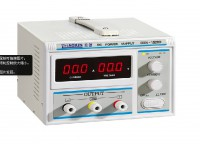 The new trillion letter RXN-1520D Digital DC Power Supply 15V / 20A