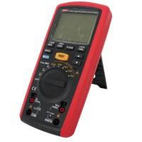UNI-T UT505A 1000V Digital Handheld True RMS Megger Insulation Resistance Meter Tester Multimeter Ohm Voltmeter Megohmmeter