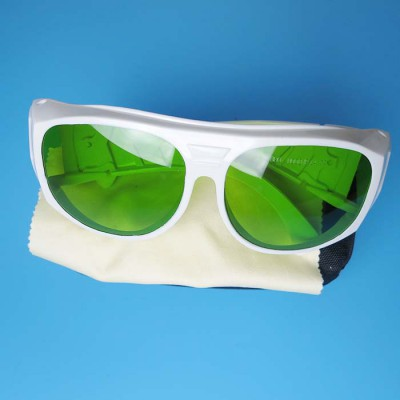 Laser protective glasses