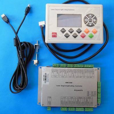 Laser Control Card AWC608