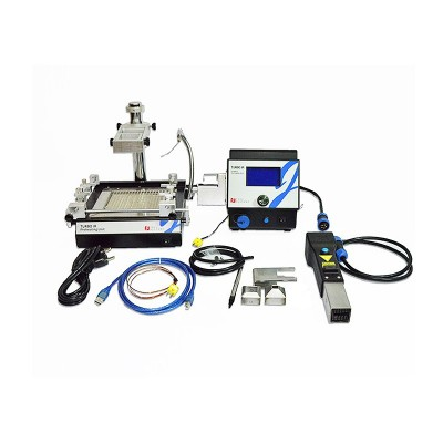 Jovy Turbo-IR Benchtop Rework System/Turbo IR BGA rework machine
