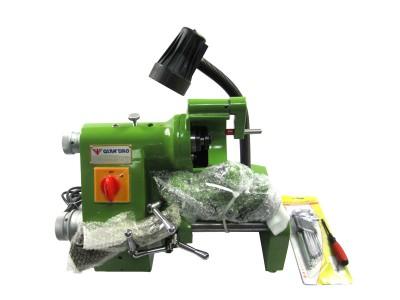 U2 universal cutter grinder, CNC milling & drilling tool bit sharpener