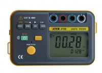 Victor 4106 Digital Earth Resistance tester VC4106