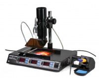 YIHUA 1000A infrared Mobile Phone repairing rework station