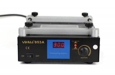 YIHUA 853A preheating station for motherboard repairing