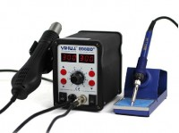 YIHUA 898BD+ Desoldering Station With Heat Soldering Iron