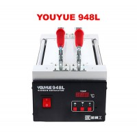 Youyue 948L LCD touch screen separator split screen machine for iPhone samsung refurbishment with free gift