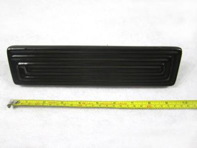 Bottom ceramic heating plate for BAUER IR-PRO-SCC v.4 BGA rework station