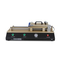 LY 975 Build-in pump,Semi-Auto Vacuum OCA film laminator for below 14 inch screens