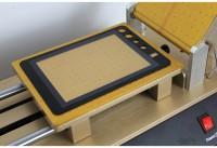 LY 975 Build-in pump,Semi-Auto Vacuum OCA film laminator for below 14 inch screens