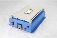 LY 950 V.3 14 inch 220V/110V LCD separator machine with 2 built-in air pumps screen refurbishment machine