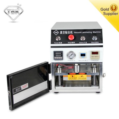 LY 858,14 inch oca vacuum laminating machine,220V/110V optional